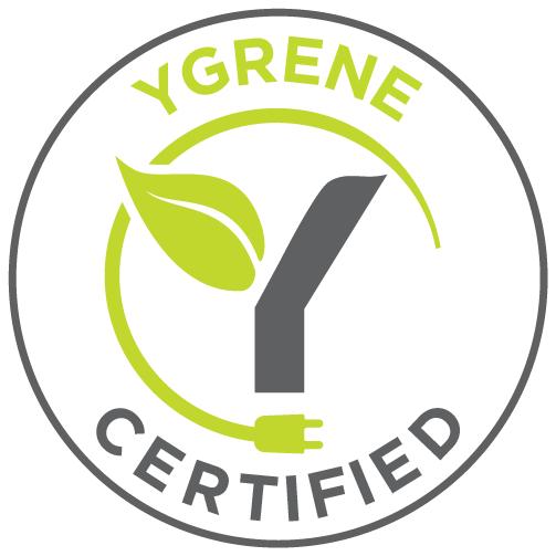 YGreene Certified