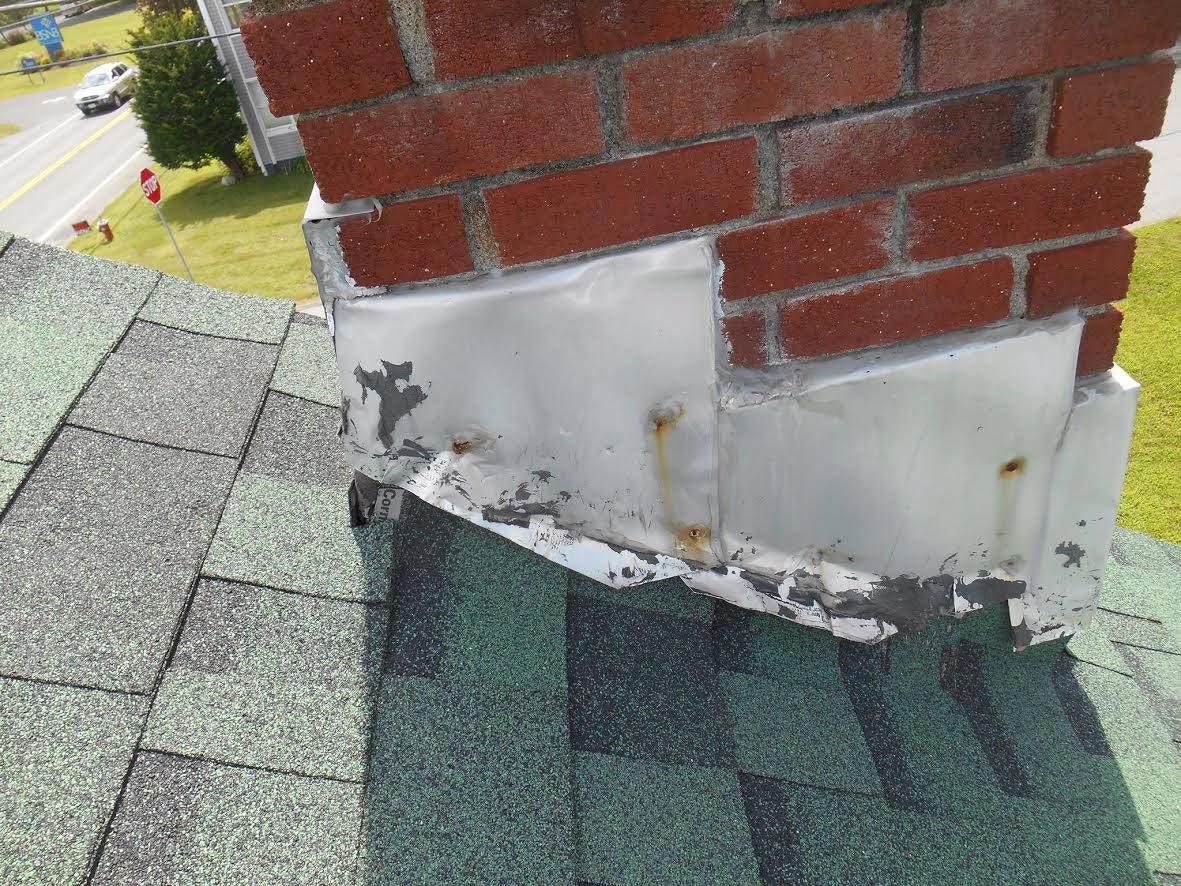 roof patch repair
