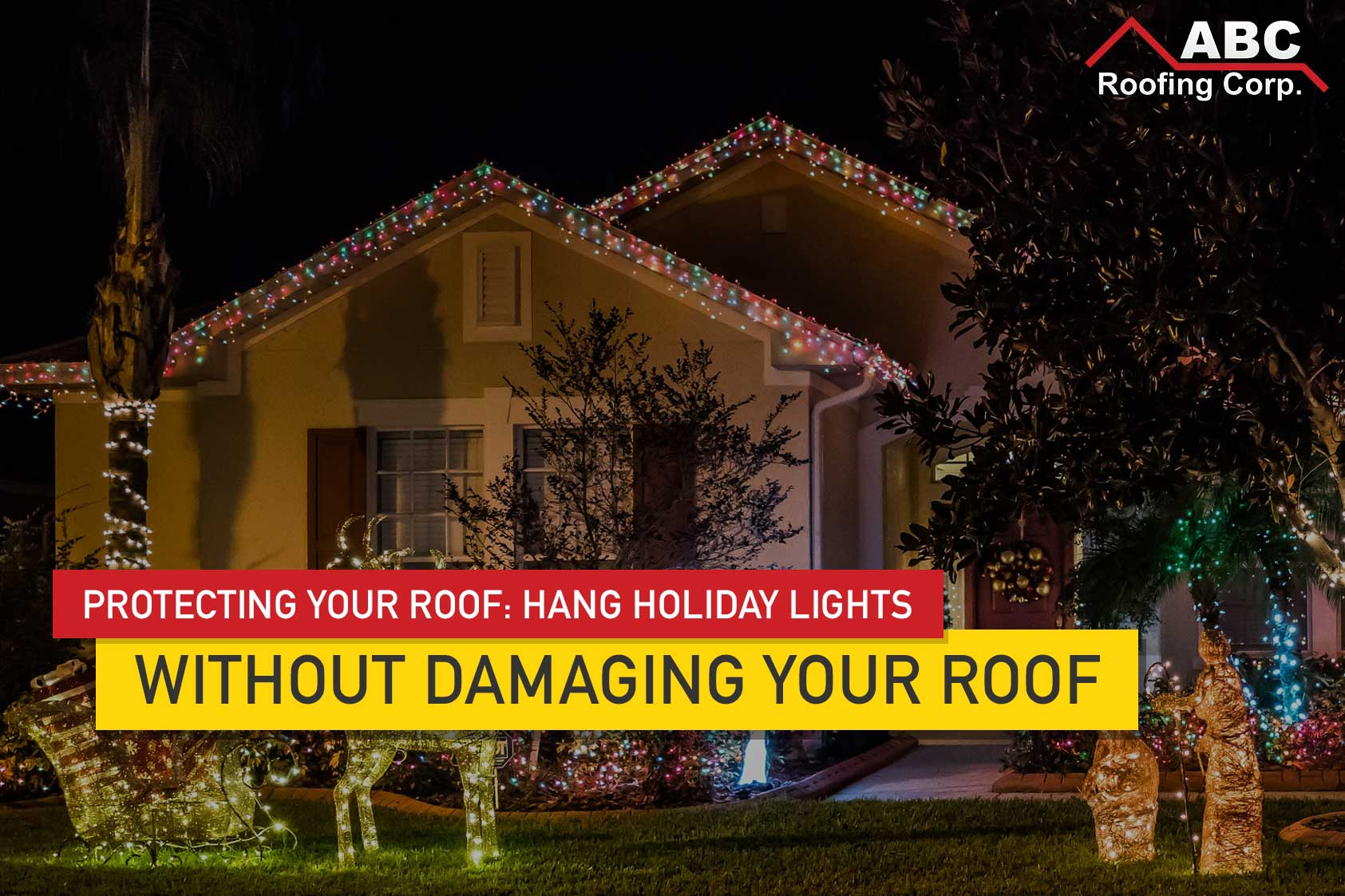 Protecting Your Roof