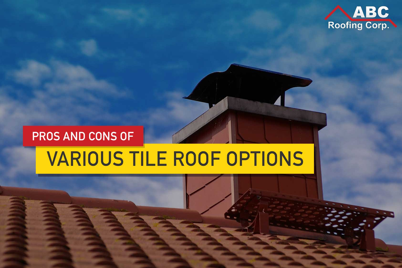 Tile Roof Options