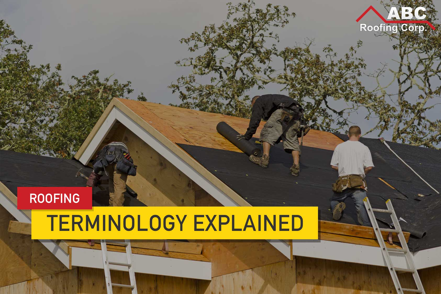 Roofing Terminology Explained