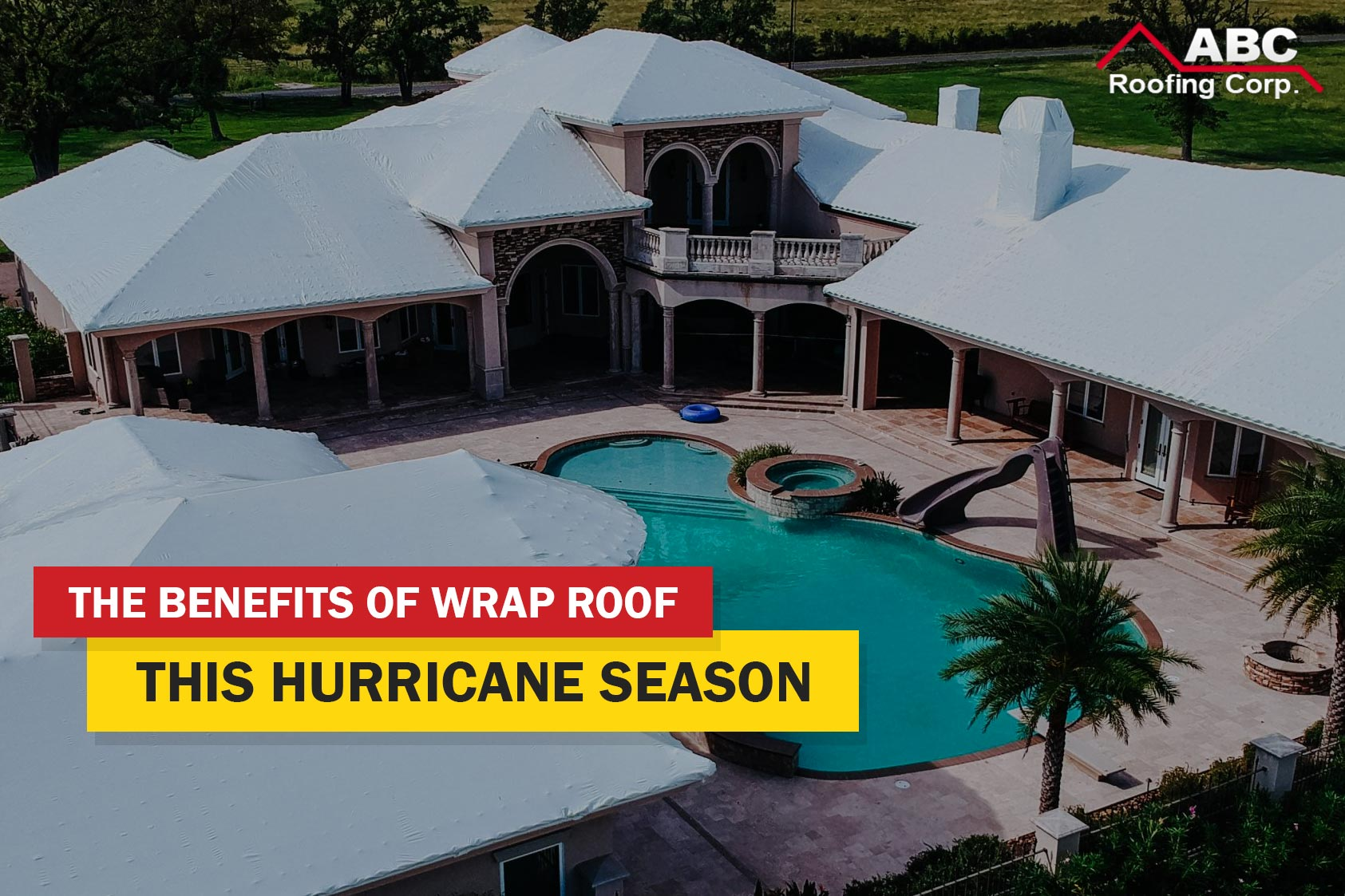 Wrap Roof